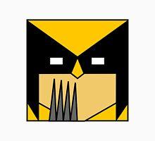 Minimal Wolverine Unisex T-Shirt