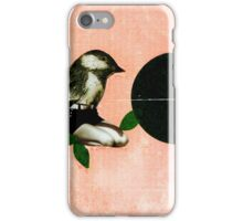 waiting for the night iPhone Case/Skin