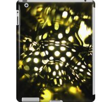 Mutant Die iPad Case/Skin