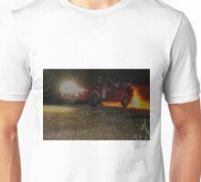 Scouts Rally SA 2015 - ARC Leg 1 (Crawford Night) - Guy Tyler Unisex T-Shirt