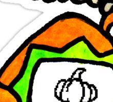 pumpkingotchi Sticker