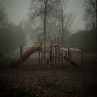 Playground by Ian Ross Pettigrew