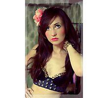 girl  Photographic Print