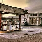 Mohawk Mini Mart by Eddie Yerkish