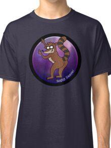 Rigby Dance (Regular Show) Classic T-Shirt