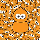 Zingy - EDF Energy by omelbourne
