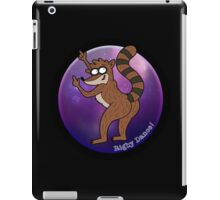 Rigby Dance (Regular Show) iPad Case/Skin