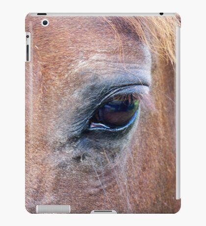 Equus iPad Cover iPad Case/Skin