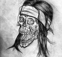 Shred til' Dead by Chuy Hartman