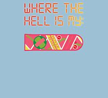 Where the hell is my HOVERBOARD T-Shirt