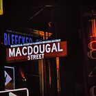 Bleeker Street by Paul  jenkinson