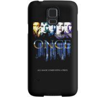 ONCE Samsung Galaxy Case/Skin