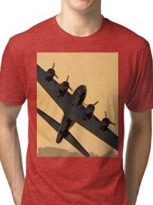 B17 (Sally B) Tri-blend T-Shirt