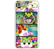 Fed Poros :D iPhone Case/Skin