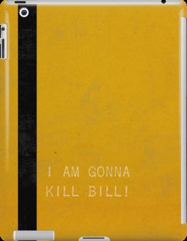 Kill Bill by ea-photos