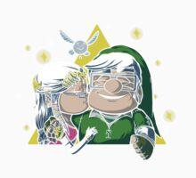 Legend Of Zelda - You Are My Greatest Adventure One Piece - Short Sleeve