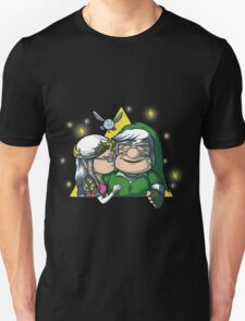 Legend Of Zelda - You Are My Greatest Adventure T-Shirt