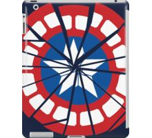 Divided iPad Case/Skin