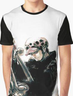 Trafalgar law Graphic T-Shirt