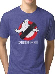 RIP Spengler Tri-blend T-Shirt