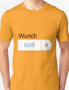 I changed her auto-correct... T-Shirt