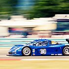 2012 Rolex Sports Car Watkins Glen SoD #90  by LongbowX