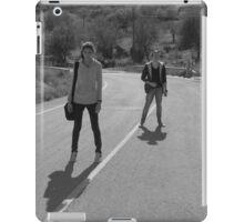 Cola Parking iPad Case/Skin