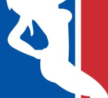 Major League Stipper (HIMYM) Sticker