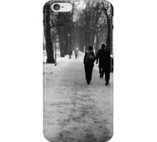 Of Snow iPhone Case/Skin