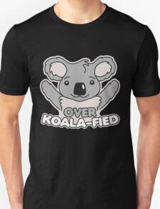 Over Koala-Fied T-Shirt