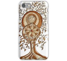 Mother Tree iPhone Case/Skin