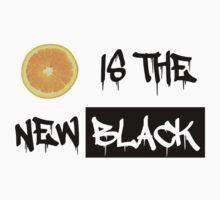 Orange is the New Black  One Piece - Short Sleeve