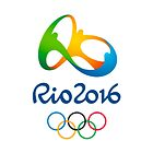 Olympics in Rio 2016 Best Logo by superpixus