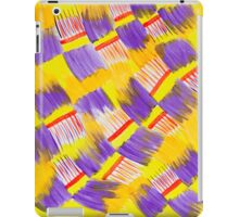 Feather Duster iPad Case/Skin