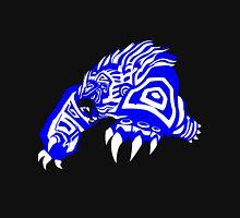LoL - Volibear Blue & White  Unisex T-Shirt