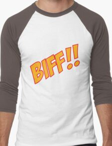 biff Men's Baseball ¾ T-Shirt
