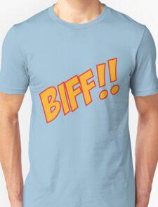 biff Unisex T-Shirt