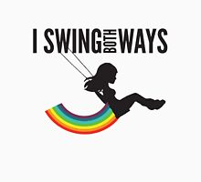 I Swing Both Ways Unisex T-Shirt