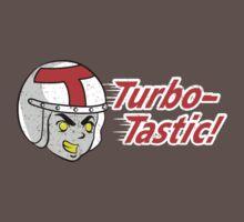 Go Turbo Go! Kids Clothes