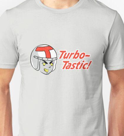 Go Turbo Go! Unisex T-Shirt
