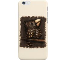 Chirp! iPhone Case/Skin