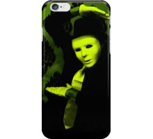 Light's Mask iPhone Case/Skin
