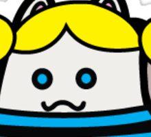 The Powerpuff Girls: Bubbles Sticker