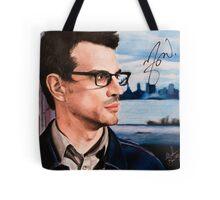 Matthew Good- Vancouver Tote Bag
