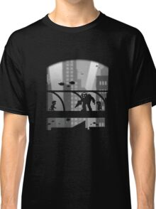 A Child in Limbo Classic T-Shirt