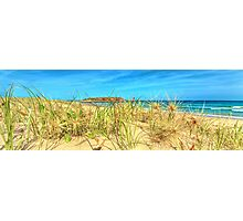 Windang Dunes Photographic Print