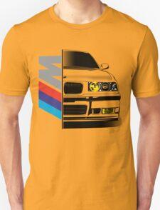 BMW E36 ///M  T-Shirt