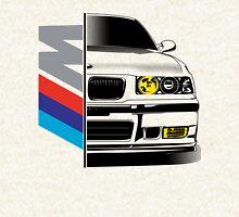 BMW E36 ///M  Zipped Hoodie