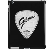 Legendary Guitar Pick Mashup Version 01 iPad Case/Skin