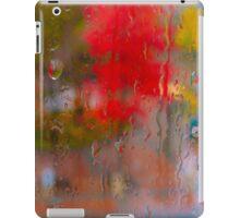 Rain ipad case iPad Case/Skin